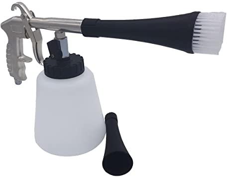 Pistola Tornadora De Limpeza If-ptl Infinity