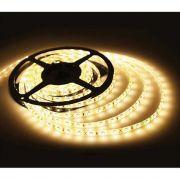 Fita LED 12V 5050 72w C/5 Metros IP65 - Resistente à água