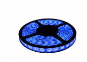 Fita Led 5050 Azul 72W- 12v IP65