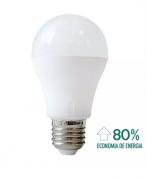 LAMPADA LED BULBO 15W CERTIFICADA INMETRO BRANCO FRIO 6500K