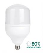Lampada Led Bulbo HP 40W Alta Potencia!
