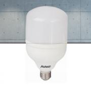 Lampada Led Bulbo HP 50W Alta Potencia!