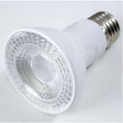 Lâmpada LED PAR20 8W Dimerizável