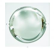 Luminaria Embutir Quadrada 1065/2E27SFE