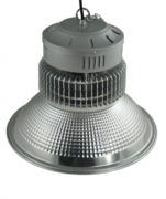 Luminária Led Industrial - 150w SMD