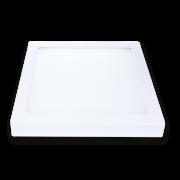 Painel POP LED Sobrepor Quadrada 30w  40x40