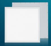 Painel SUPERLED 32w Embutir Quadrado 40x40