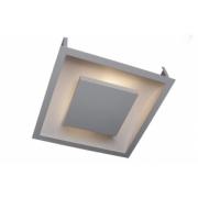 Plafon Embutir Luz Indireta 40x40