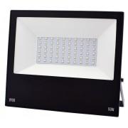 Refletor LED Slim 100W SMD