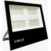 Refletor Led 400w SMD WLUX IP66