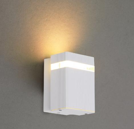 Arandela Lighting Store - LO1007 - USO EXTERNO  - Giamar