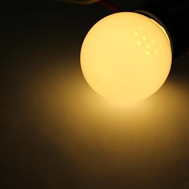 Lampada Led Bolinha 1W 3000K  - Giamar