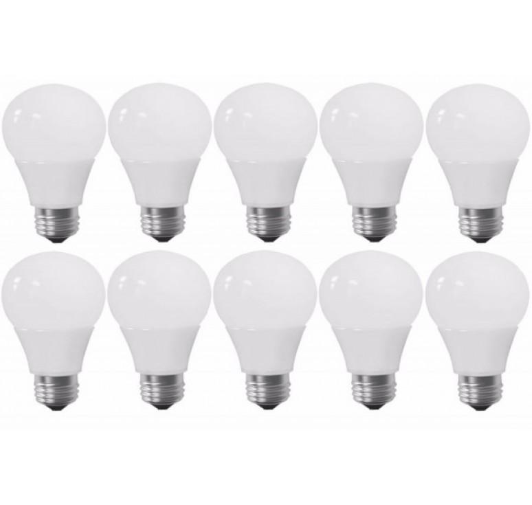 Lâmpadas LED Bulbo 9W - KIT 10 PEÇAS CERTIFICADA INMETRO  - Giamar