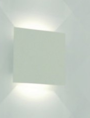 Arandela Bella Luce BL8054 - Facho Duplo   - Giamar