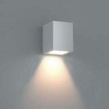 Arandela Externa 1 Facho de Luz BL8065AV C/ Led 5w   - Giamar