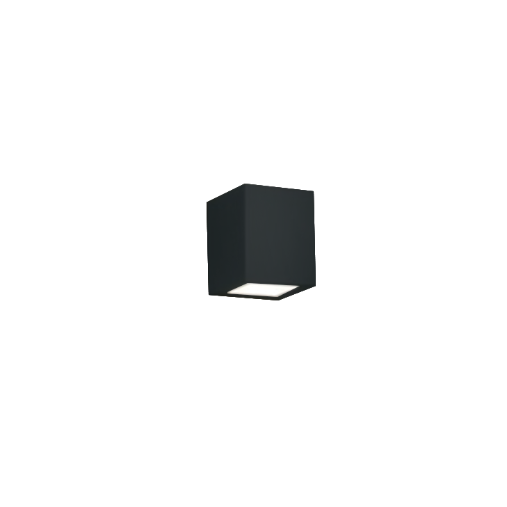 Arandela Externa 1 Facho BL8065   - Giamar
