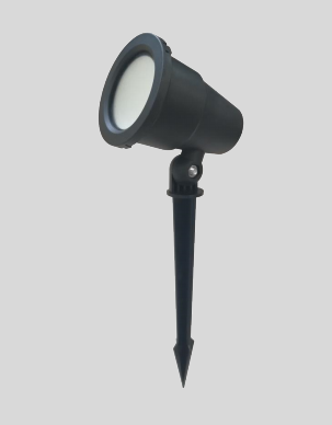 KIT C/ 2 ESPETOS LED JARDIM 3w - BIVOLT  - Giamar