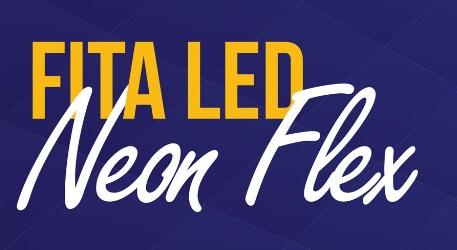 Fita Led Neon Rolo C/ 5MT 127V  - Giamar