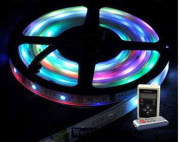 Fita Led RGB 5050 6803  - Giamar