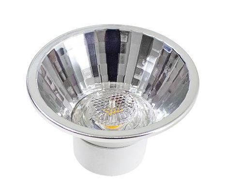 Lampada Led AR70 5w C/ Driver  - Giamar