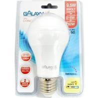 Lampada led Bulbo 9,5W - 3000K Dimerizável  - Giamar