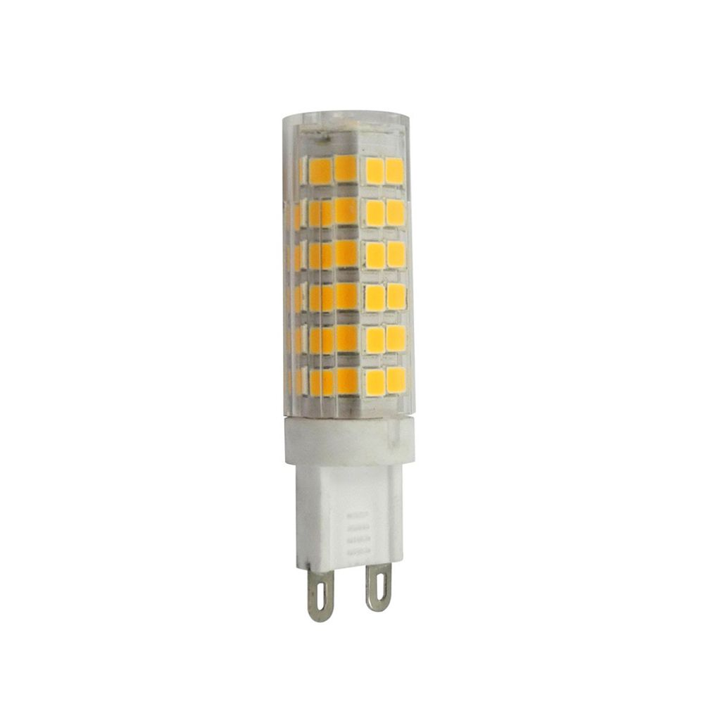 Lampada Led G9 7W 3000K Bivolt  - Giamar
