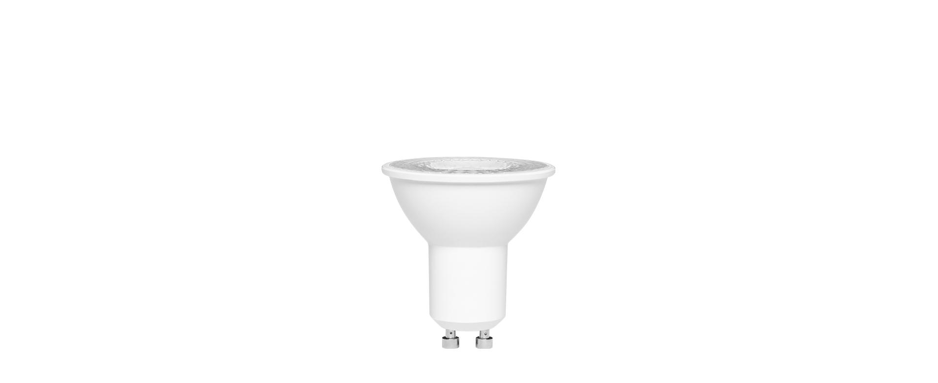 Lampada Led Gu10 6w Stella