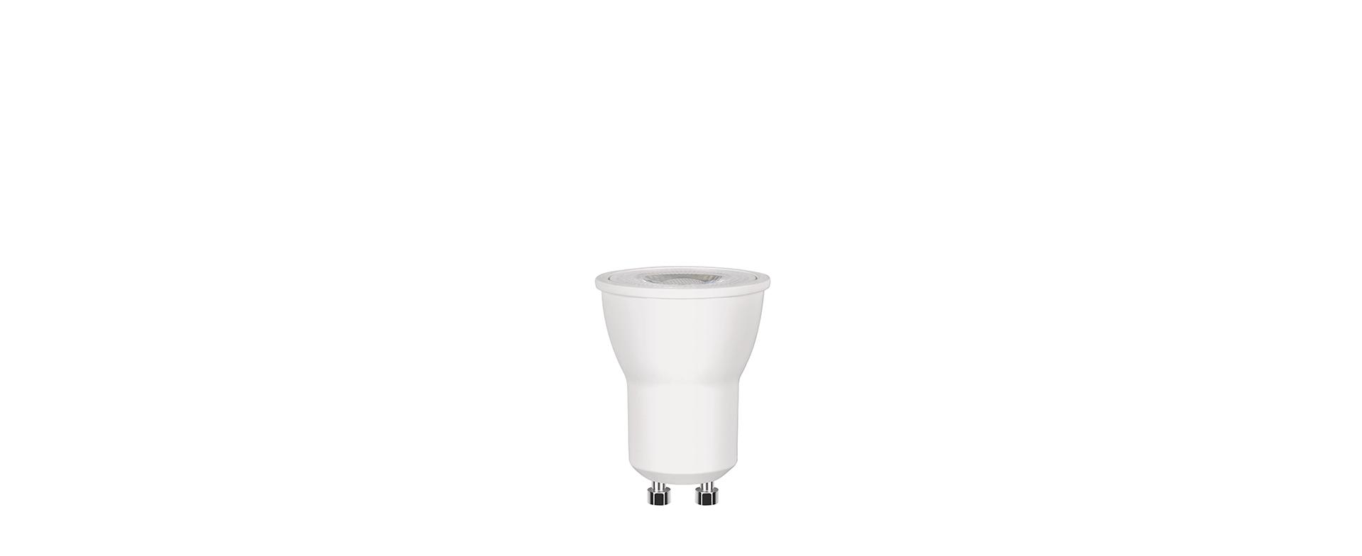 lampada Led Mini MR11 3w Stella