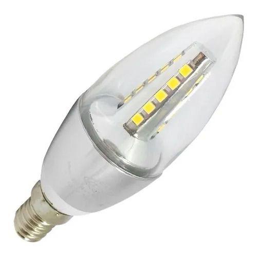 Lampada Led Vela 4w E14  - Giamar
