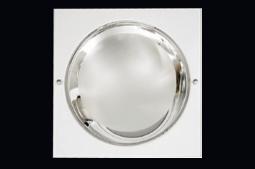 Lumina Embutir Quadrada 1065/2E27SFE  - Giamar