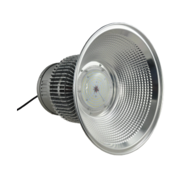 Luminária Led Industrial - 200w SMD  - Giamar