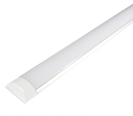 LUMINÁRIA LED LINEAR SLIM 36W ELEGANCE FIT   - Giamar