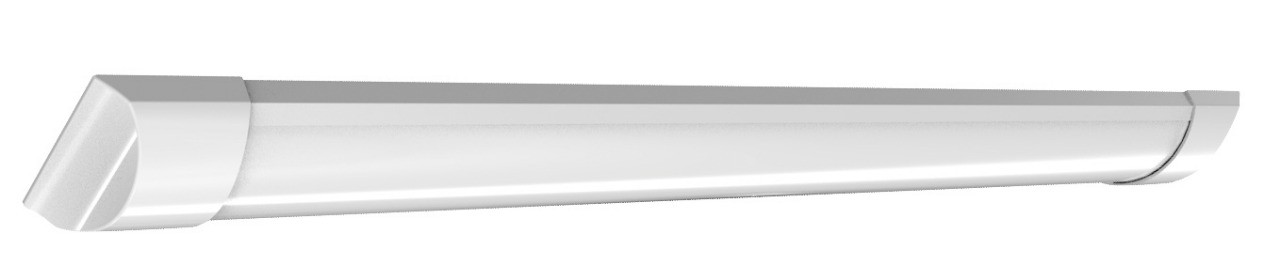 Luminaria Led Slim Style Tube 36w  - Giamar