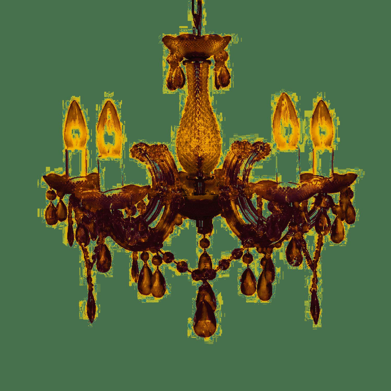 Lustre Bella Duchessa KH1065  - Giamar