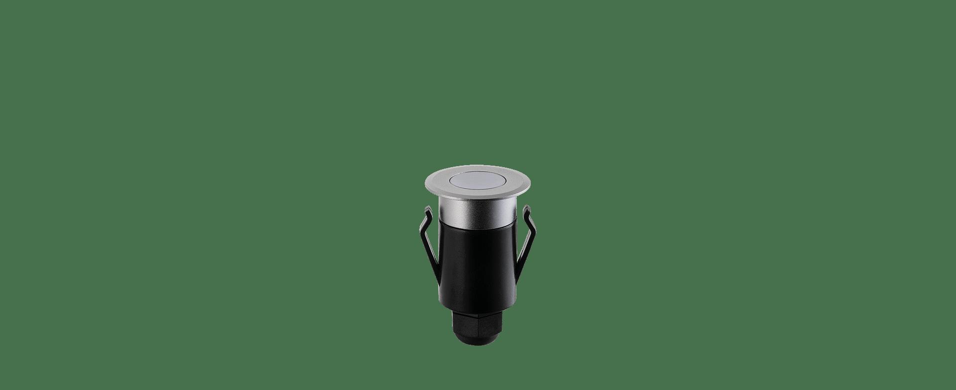 Mini Balizador LED 1w Solo SPUR Stella 100° IP67