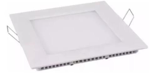 Painel Led Embutir Quadrada 18W BF - Super Preço!  - Giamar