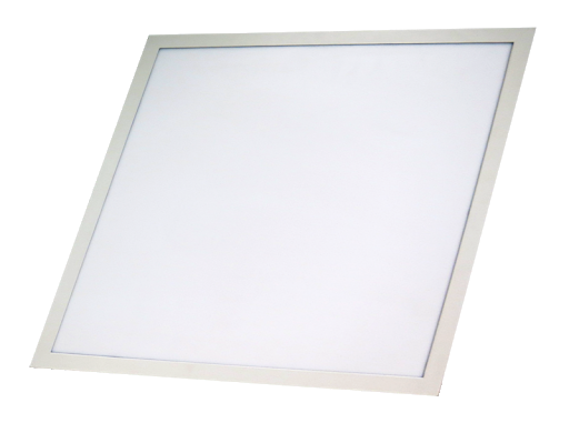 Painel SUPERLED 32w Embutir Quadrado 40x40   - Giamar
