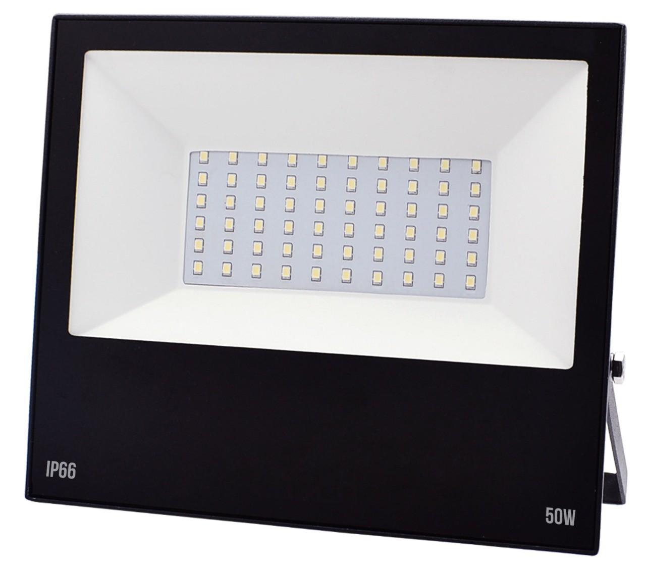 Refletor LED Slim 100W SMD   - Giamar