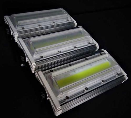 Refletor Led Linear 150w Alta Potencia  - Giamar