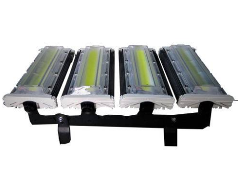Refletor Led Linear 200W Alta Potencia  - Giamar