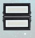 Refletor Led Modulo 100w - alta Potencia IP66