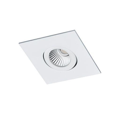 Spot Embutir Quadrado mini BL1012/1   - Giamar