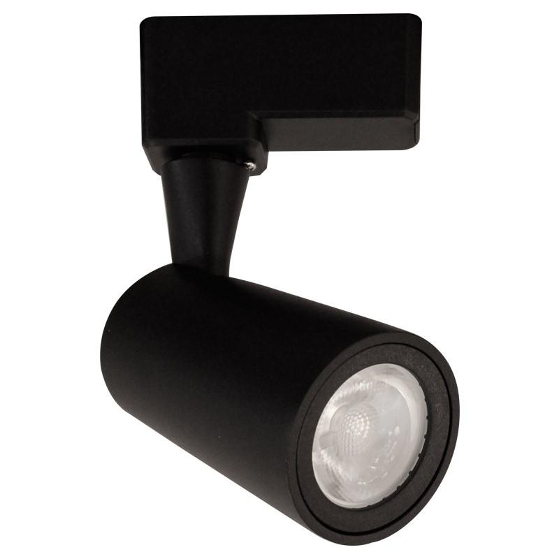 Spot Trilho LED 12w    - Giamar