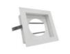 Spot Quadrado Recuado Mini GU10 BELLALUX  - Giamar
