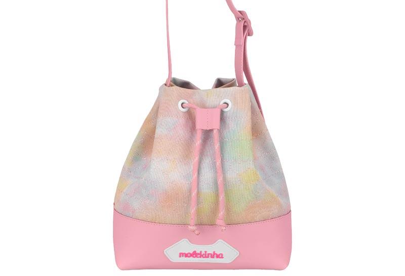 Bolsa Molekinha Fashion