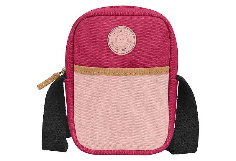 Mini Bag Moleca Fashion