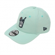 BONÉ NEW ERA ABA CURVA 9TWENTY MLB NEW YORK YANKEES VERDE