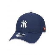 BONÉ NEW ERA ABA CURVA MLB NEW YORK YANKEES NEON ID LIGHT