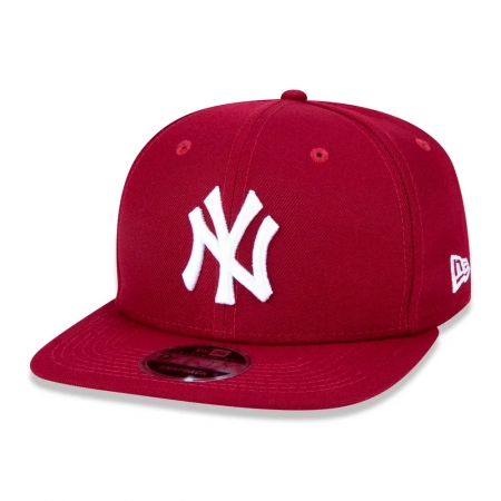 BONÉ NEW ERA ABA RETA ORIGINAL FIT MLB NEW YORK YANKEES