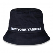 BUCKET NEW ERA CORE SCRIPT NEW YORK YANKEES AZUL